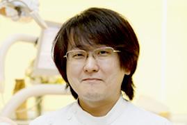 歯科医師・歯学博士 長井 嘉考のイメージ