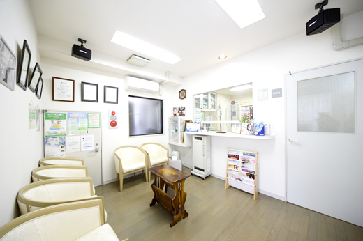 和久本歯科医院のイメージ